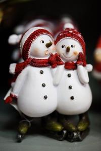 two_snowmen